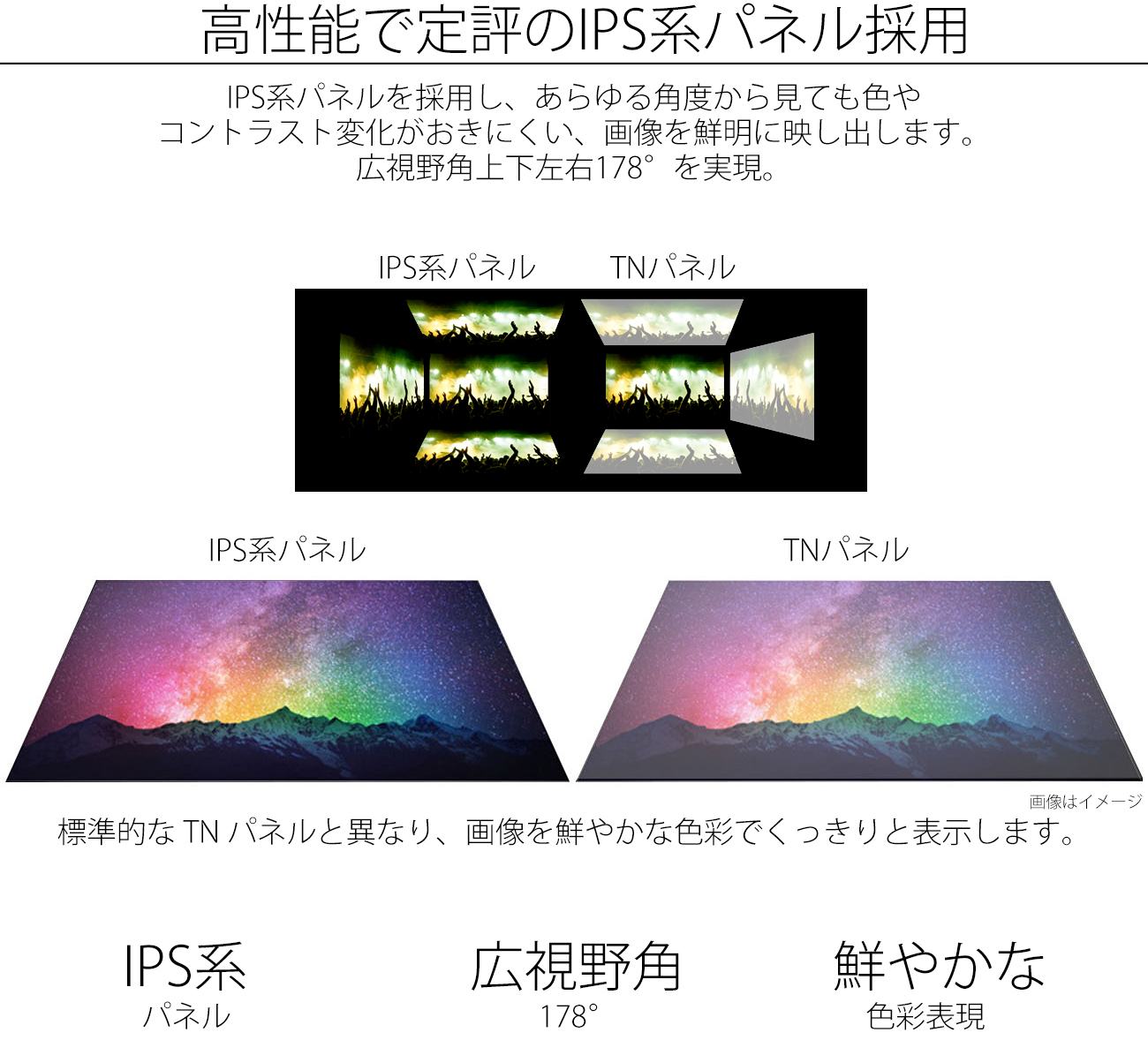JN-T2880UHD freesync